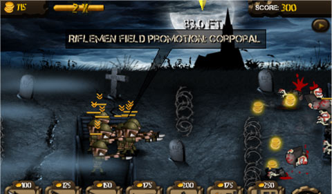 Stenches Screenshot